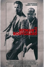 Streaming Full Movie The Hitman's Bodyguard (2017)
