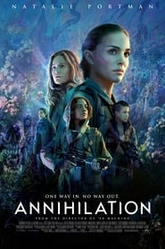 Streaming Movie Annihilation (2018) Online