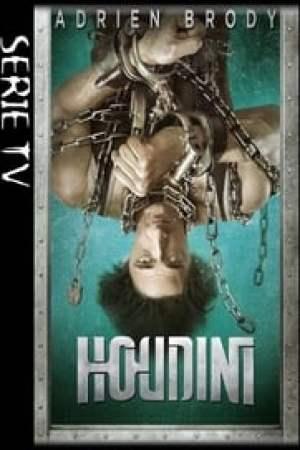 Houdini, l'illusionniste