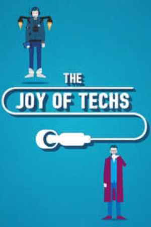 The Joy of Techs
