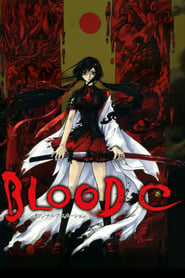 Blood-C streaming vf
