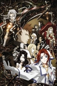 Trinity Blood streaming vf