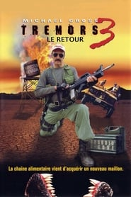 Tremors 3: Le Retour streaming vf