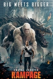 Streaming Rampage (2018) Full Movie Online