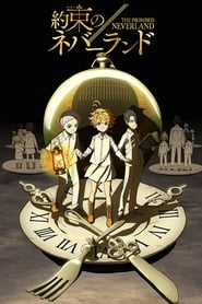 The Promised Neverland streaming vf