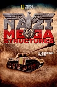 Nazi Megastructures: Russia's War streaming vf