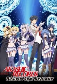 Rokudenashi Majutsu Koushi to Akashic Records streaming vf