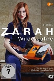 Zarah: Wilde Jahre streaming vf