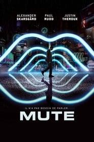 Mute streaming vf