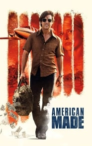 Streaming Movie American Made (2017) Online