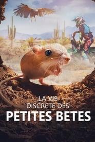 La vie discrète des petites bêtes streaming vf