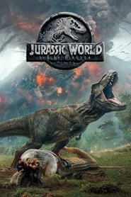 Watch and Download Full Movie Jurassic World: Fallen Kingdom (2018)