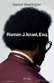 Watch Full Movie Roman J. Israel, Esq. (2017)