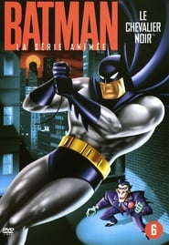 Batman - La série animée streaming vf