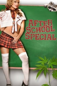 Poster Movie After School Special 2017