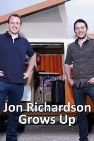 Jon Richardson Grows Up streaming vf