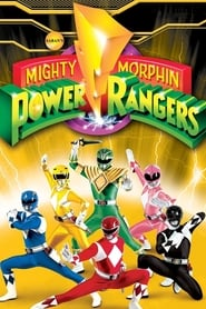 Power Rangers streaming vf