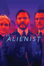 L'Aliéniste streaming vf
