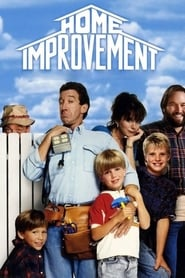 Home Improvement streaming vf
