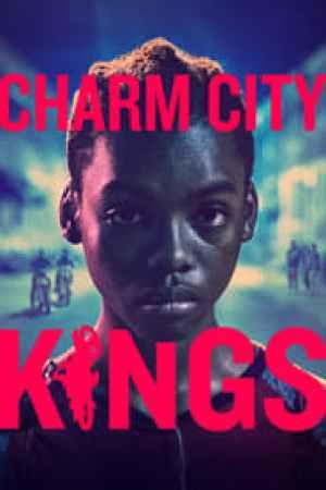 Charm City Kings