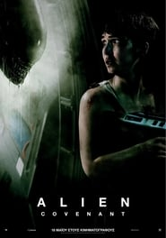 Watch and Download Movie Alien: Covenant (2017)