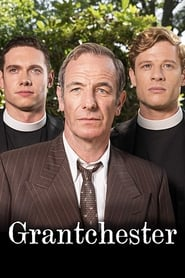 Grantchester streaming vf
