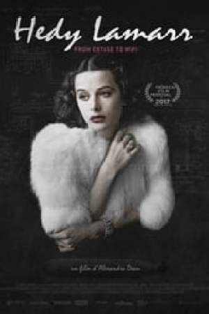 Hedy Lamarr : From Extase to Wifi