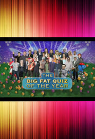 The Big Fat Quiz of the Year streaming vf