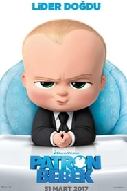 Watch and Download Movie The Boss Baby (2017)