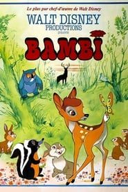 Bambi streaming vf