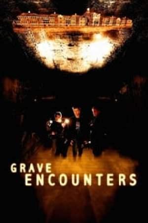 Grave Encounters