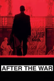 Poster Movie After the War 2017