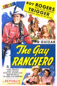 The Gay Ranchero streaming vf