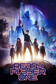 Streaming Ready Player One (2018) Full Movie Online