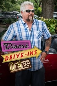 Diners, Drive-Ins and Dives streaming vf