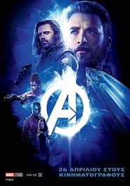 Streaming Full Movie Avengers: Infinity War (2018) Online