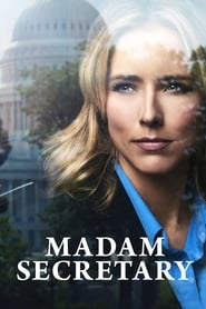 Madam Secretary streaming vf