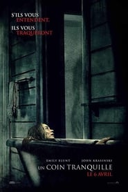 Streaming Movie A Quiet Place (2018) Online