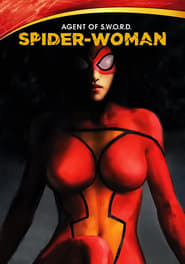 Marvel Knights: Spider-Woman, Agent of S.W.O.R.D. streaming vf