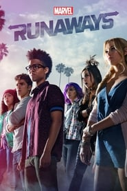 Marvel's Runaways streaming vf