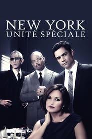 New York, unité spéciale streaming vf