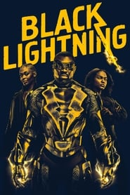Black Lightning streaming vf