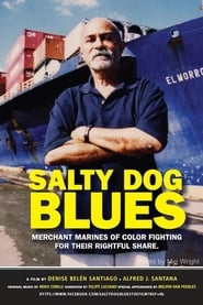 Salty Dog Blues streaming vf