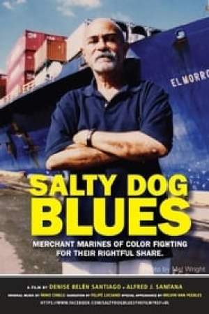 Salty Dog Blues