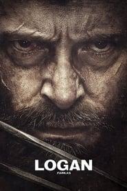 Poster Movie Logan 2017