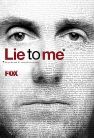 Lie to me streaming vf