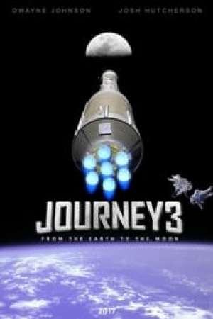 Voyage au centre de la Terre 3 : De la Terre à la Lune