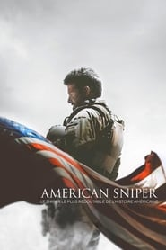 American Sniper streaming vf