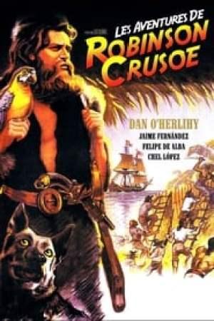 Les Aventures de Robinson Crusoé