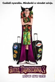 Streaming Movie Hotel Transylvania 3: Summer Vacation (2018)